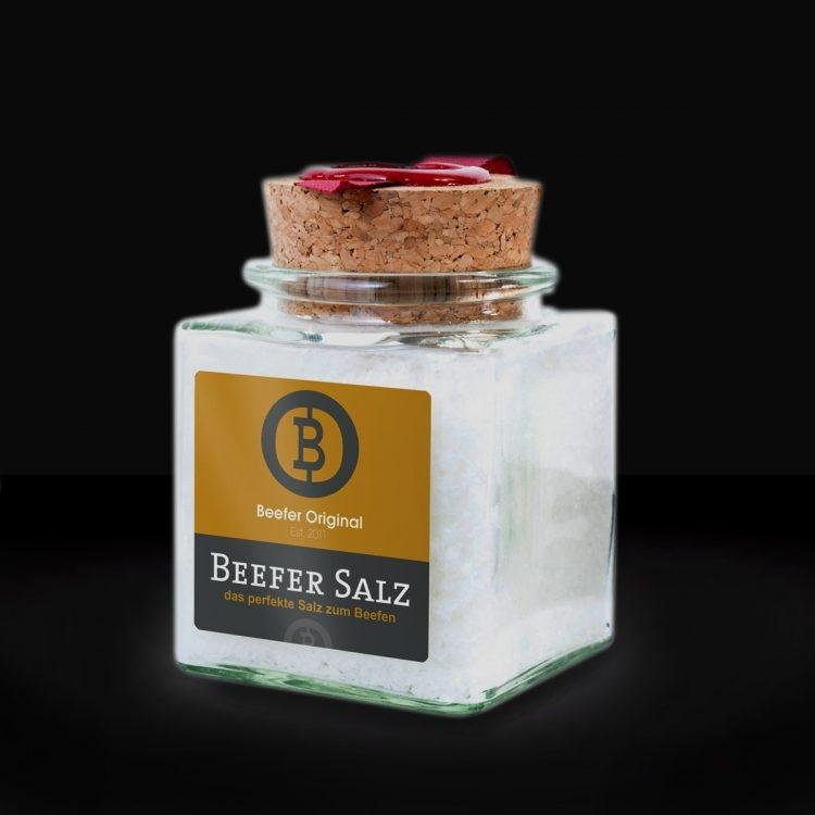 Beefer® Salt