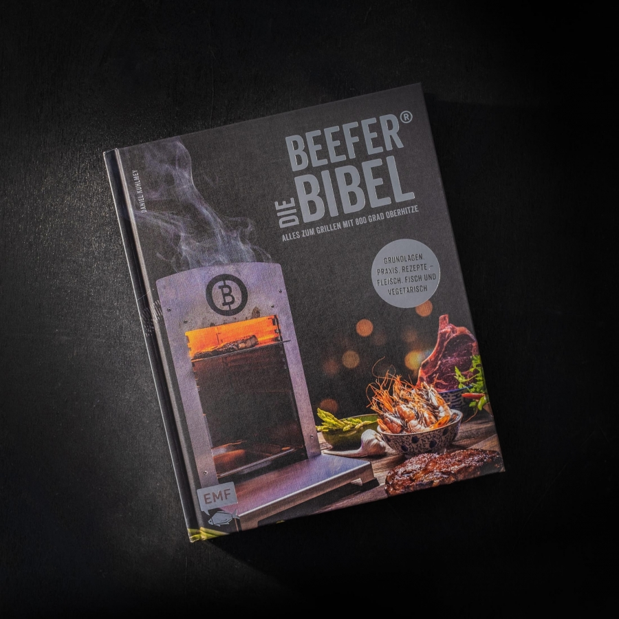 Beefer : Die Bibel