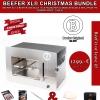 Beefer® XL Christmas Bundle
